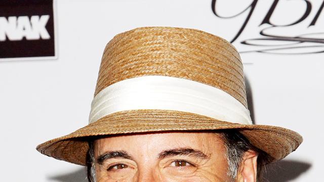 Andy Garcia en Eva Longoria in actiethriller