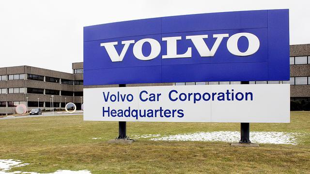 Zwakke kroon helpt Volvo aan forse winstgroei
