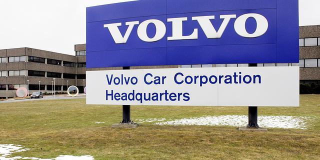 Autofabrikant Volvo boekt groei in Europa en China