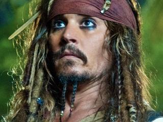 Jack Sparrow zou onverstaanbaar zijn