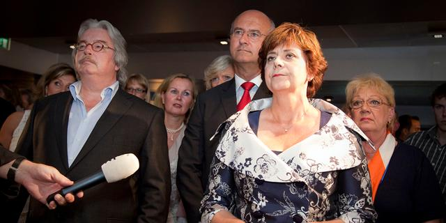 Lokale takken Trots op Nederland willen door