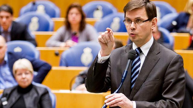 Rouvoet voorzitter Zorgverzekeraars Nederland
