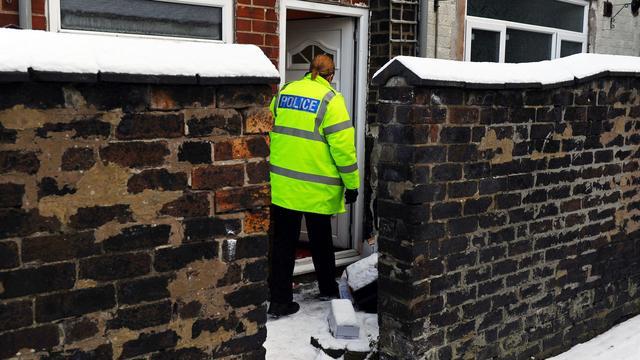 Derde verdachte opgepakt om hack Britse provider