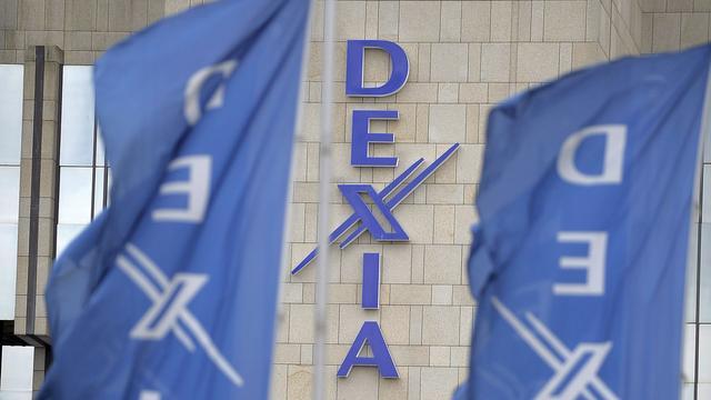 België wil Dexia nationaliseren