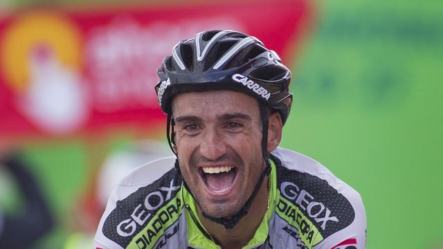 Geox na één jaar alweer uit wielersport