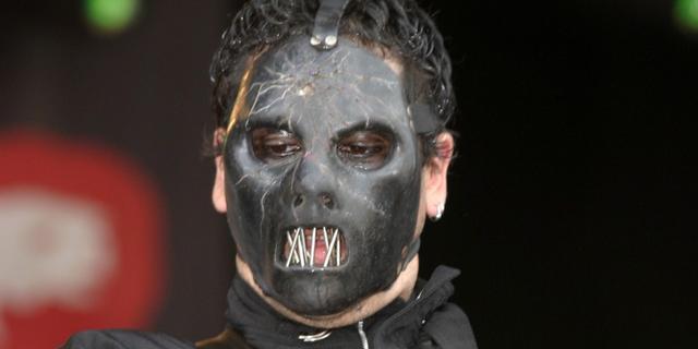 Slipknot komt naar Nederland