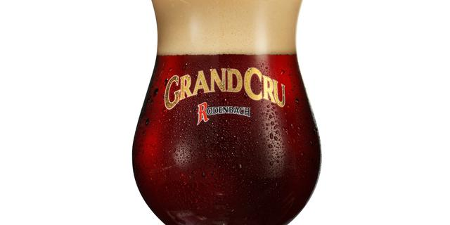 Drie World Beer Awards voor Rodenbach