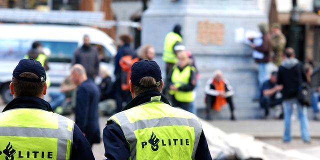 Agent fopt Duitse arrestant met stroomstoot