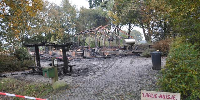 Onrust in Noord-Drenthe door branden
