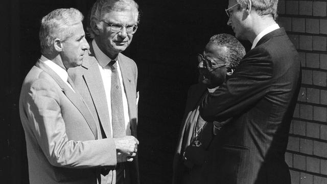 Belgische topliberaal Willy De Clercq dood