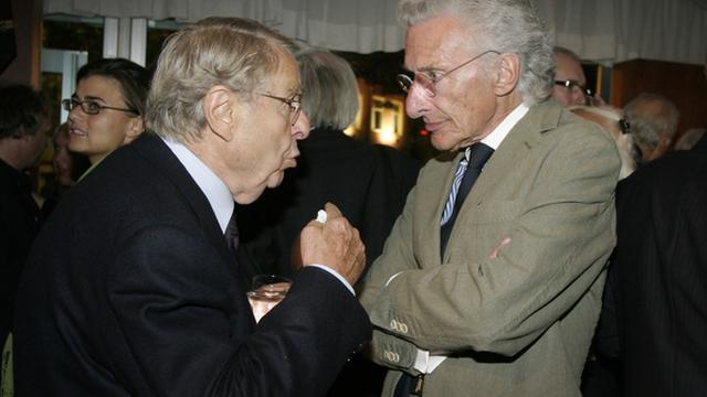 Woonhuis Harry Mulisch wordt museum