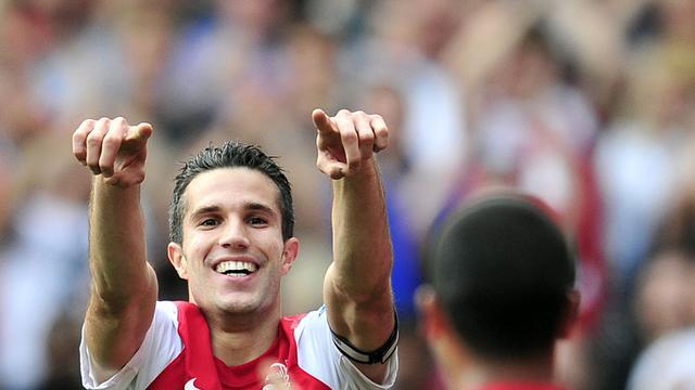 Arsenal in kolkend duel langs Chelsea
