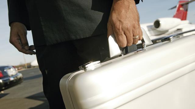 'Organisaties overheid verantwoorden reizen niet'