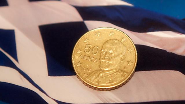 'Blootstelling banken aan Griekenland gering'
