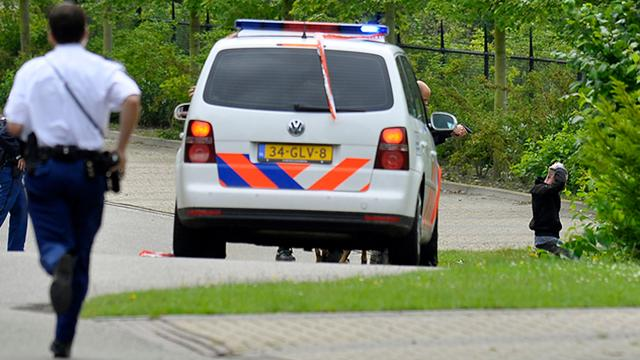 Extra beveiligde zaak Middelburg snel klaar