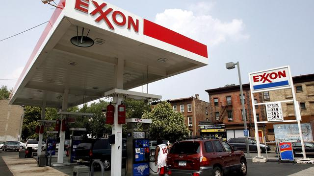 'Exxon Mobil nu koopwaardig'