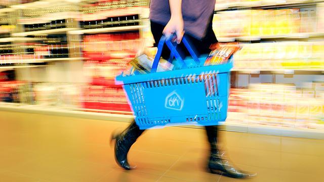 Vakbond kondigt acties in supermarkten aan