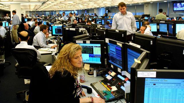 Wederom goed aandelenjaar verwacht