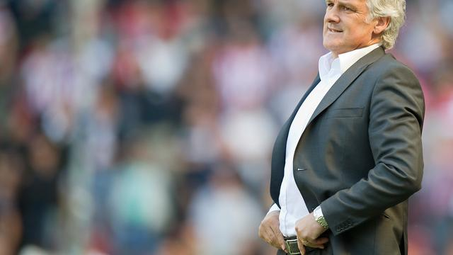 FC Twente en PSV strijden om tweede plek