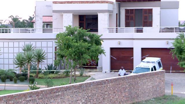 Pistorius verkoopt huis om verdediging te kunnen betalen