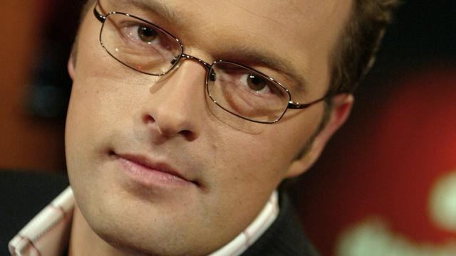 Jeroen Latijnhouwers verlaat RTL voor Omroep Max