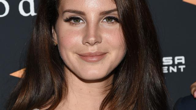 Lana del Rey voelt angst voor dood steeds groter worden