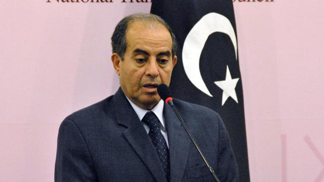 Libië erkent bezit chemische wapens