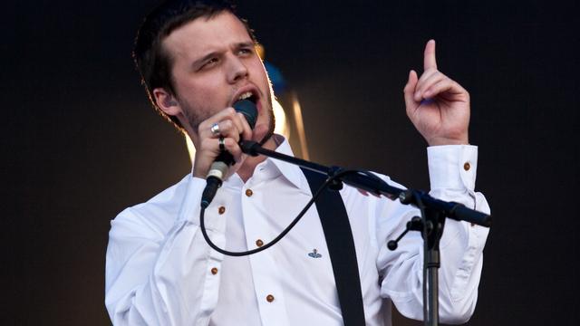 Ook White Lies, Brigitte Kaandorp en De Speld Live op Zwarte Cross