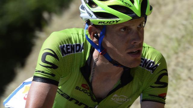 BMC contracteert 'meest strijdlustige renner' De Marchi