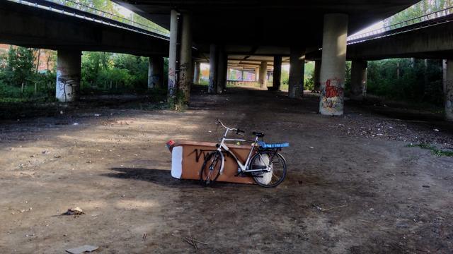 Daklozenoverlast Groningen groeit