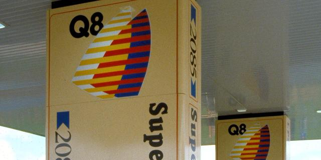 Olie-ongeluk Europoort voor 150.000 euro geschikt