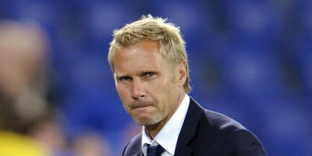Duitser Fink nieuwe trainer van Hamburger SV