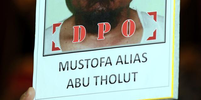 8 jaar cel voor Indonesische terrorist