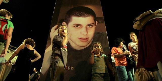 Deal Israël en Hamas over vrijlating soldaat