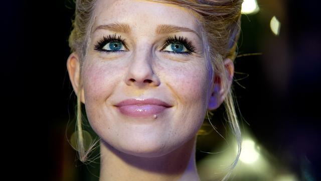 Chantal Janzen maakt zin in seks