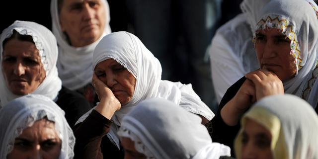 Vijf doden bij onlusten in Turkije