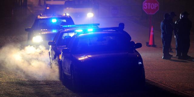 Politie San Diego schiet tiener neer in parkeergarage