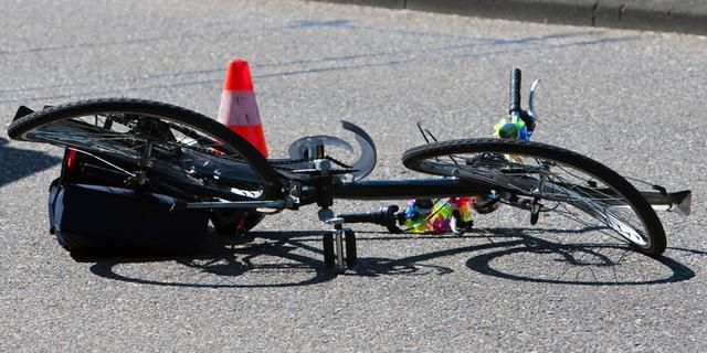 Fietser overleden na ongeval in Ysselsteyn