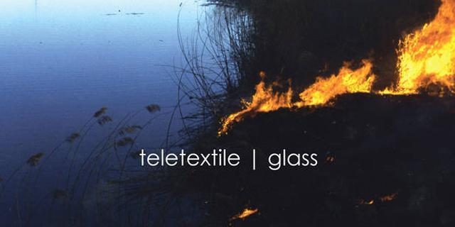 Teletextile – Glass