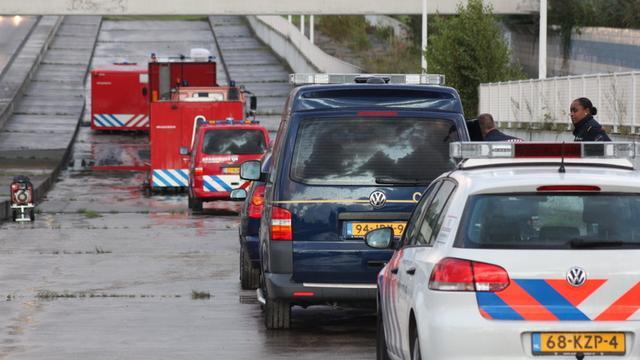 Lijk in berm blijkt van vermiste Haagse vrouw