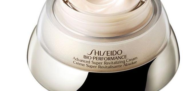 Shiseido vernieuwt populaire crème