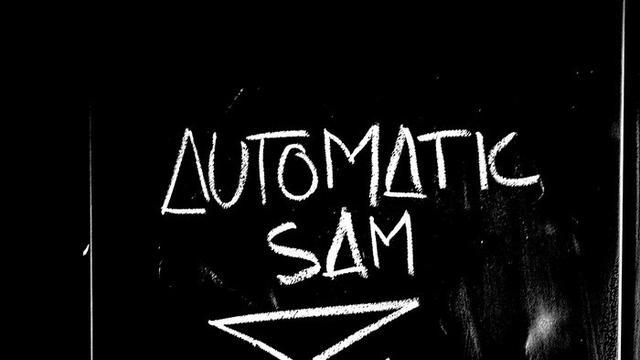 Automatic Sam - Texino