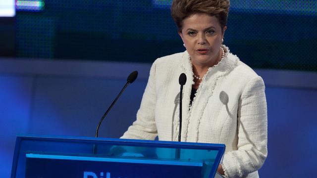 Weblog president Brazilië gehackt