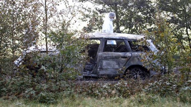 Dode in kofferbak blijkt handlanger Holleeder