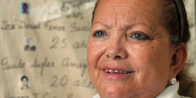 Cubaanse 'Dame in het wit' Pollán overleden
