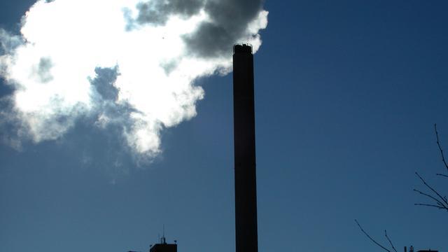 Mogelijke komst chemische fabriek in Alphen aan den Rijn van tafel