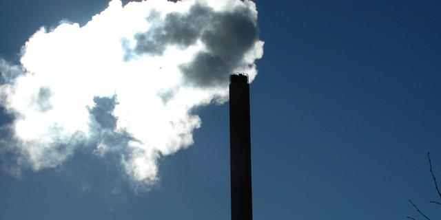 'Nederland meest vervuilde land'