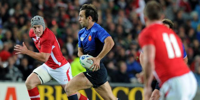 Franse rugbyers bereiken WK-finale