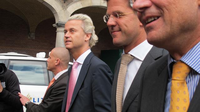 Kabinet scoort 4,9 onder lezers NU.nl