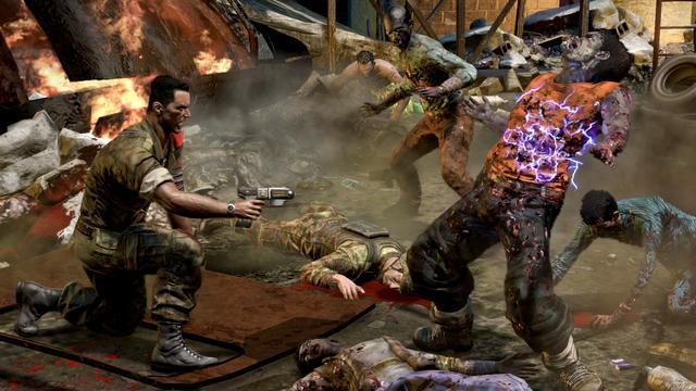 Plannen voor Dead Island-film weer op tafel